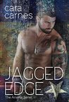 Jagged Edge (The Arsenal #1)