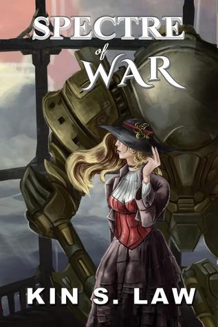 Spectre of War (Lands Beyond, #2)