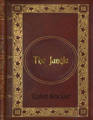 The Jungle Graphic Novel