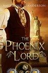 The Phoenix Lord (The Dracosinum Tales)