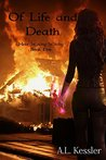 Of Life and Death (Here Witchy Witchy, #5)