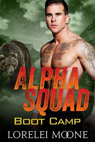 Alpha Squad: Boot Camp
