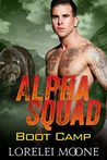 Alpha Squad by Lorelei Moone