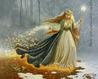 Freya, Queen of the Northern Gods