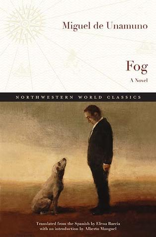 Fog by Miguel de Unamuno