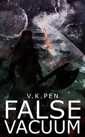 False Vacuum (Tristan Janssen Series Book 1)