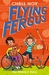 Flying Fergus 7 by Chris Hoy