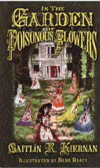 In the Garden of Poisonous Flowers by Caitlín R. Kiernan