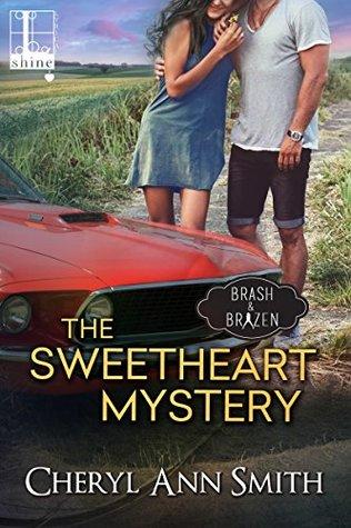 The Sweetheart Mystery by Cheryl Ann Smith