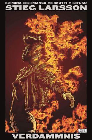 Stieg Larsson - Millenium Teil 2: Verdammnis #2