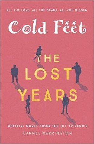 Cold Feet by Carmel Harrington