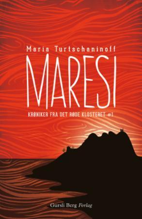 Maresi (Krøniker fra Det Røde Klosteret #1)