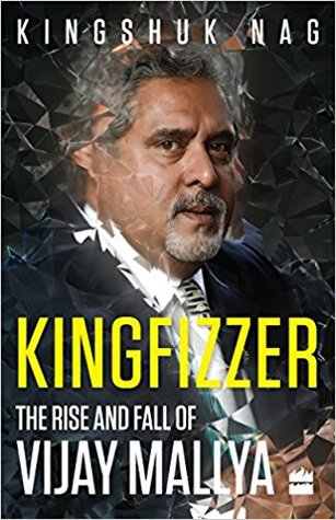 Kingfizzer by Kingshuk Nag