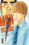 Mon histoire Vol. 4 by Kazune Kawahara