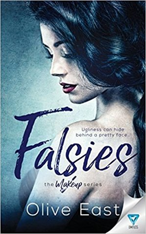 Image result for falsies book