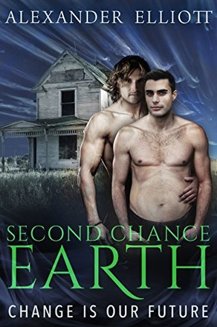 Image result for second chance earth alexander elliott