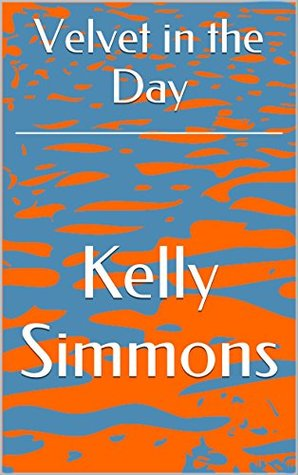 Velvet In The Day By Kelly Simmons