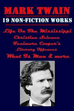 19 Non-Fiction Works