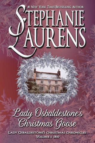 Lady Osbaldestone's Christmas Goose (Lady Osbaldestone's Christmas Chronicles #1)