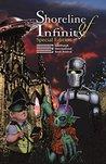 Shoreline of Infinity 8½ Edinburgh International Book Festival Special Edition: Science Fiction Magazine