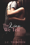 The Lies We Tell (Lies & Redemption #1)