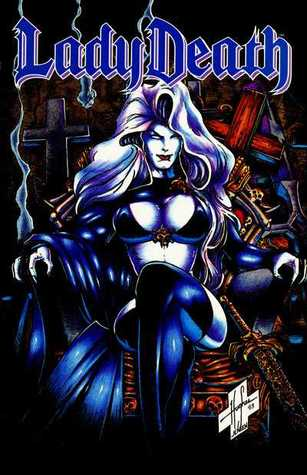 Lady Death The Reckoning #2: Descent Into Hell