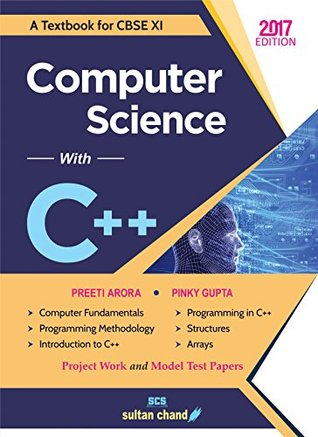 Computer Science with C++ - CBSE XI