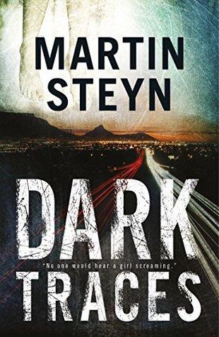 Dark Traces (Suid Afrikaanse uitgawe)