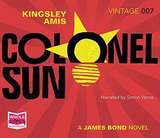Colonel Sun (Unabridged Audiobook) (James Bond)