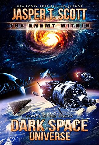 The Enemy Within (Dark Space Universe, #2)