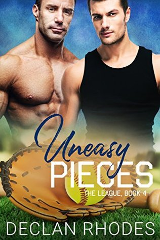Uneasy Pieces (The League, #4)