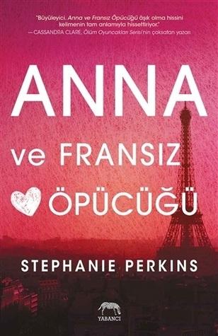 Anna ve Fransız Öpücüğü