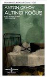 Altıncı Koğuş by Anton Chekhov