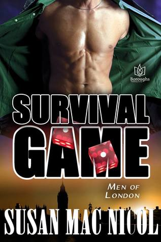 Survival Game (Men of London, #9)