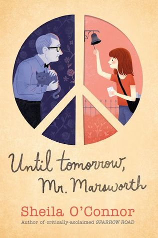 Until Tomorrow, Mr. Marsworth