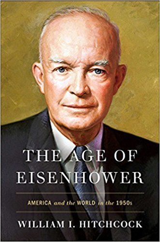 The Age of Eisenhower: America and the World in the 1950s