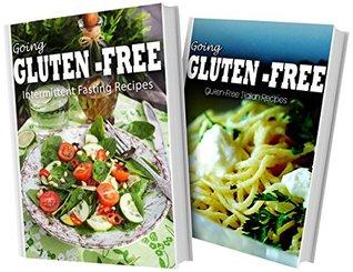 Gluten-Free Intermittent Fasting Recipes and Gluten-Free Italian Recipes: 2 Book Combo