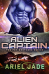 Alien Captain (Psy-Brothers, #1)