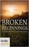The Lei Crime Series: Broken Beginnings (Kindle Worlds Novella) ('Aina Ranch Book 2)