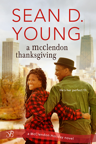 A McClendon Thanksgiving (The McClendon Holiday Series, #1)