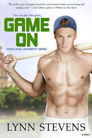 Game On by Lynn   Stevens