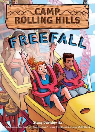 Freefall (Camp Rolling Hills, #4)