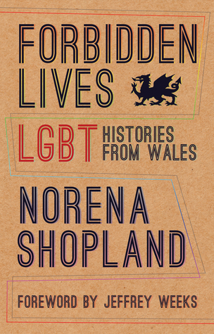 Forbidden Lives: LGBT Histories from Wales