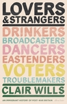 Lovers and Strangers by Clair Wills