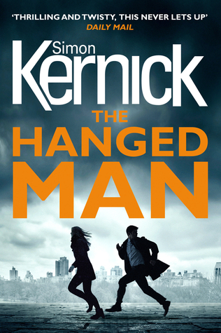 The Hanged Man (The Bone Field #2)
