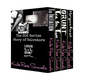 The Story of Salvatore (Four Book Set) (The SOS Series)