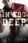 In Too Deep (The Blackhawk Boys, #5)