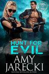Hunt for Evil (ICE #1)