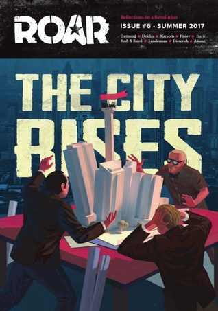 The City Rises
