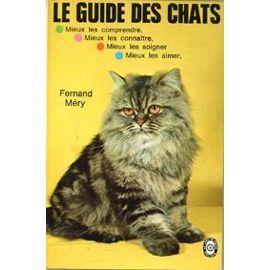 Le guide des chats